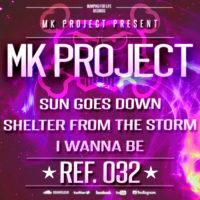 Imagen representativa del temazo MK Project – Shelter from the storm