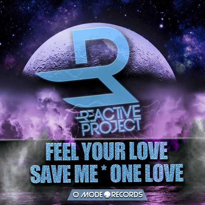 Imagen representativa del temazo Reactive Project – One Love