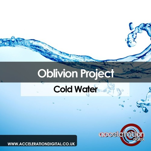 Imagen representativa del temazo Oblivion Project – Cold Water