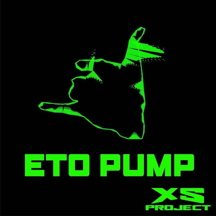 Imagen representativa del temazo XS Project  – Eto Pump