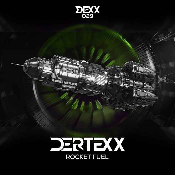 Imagen representativa del temazo Dertexx – Rocket Fuel