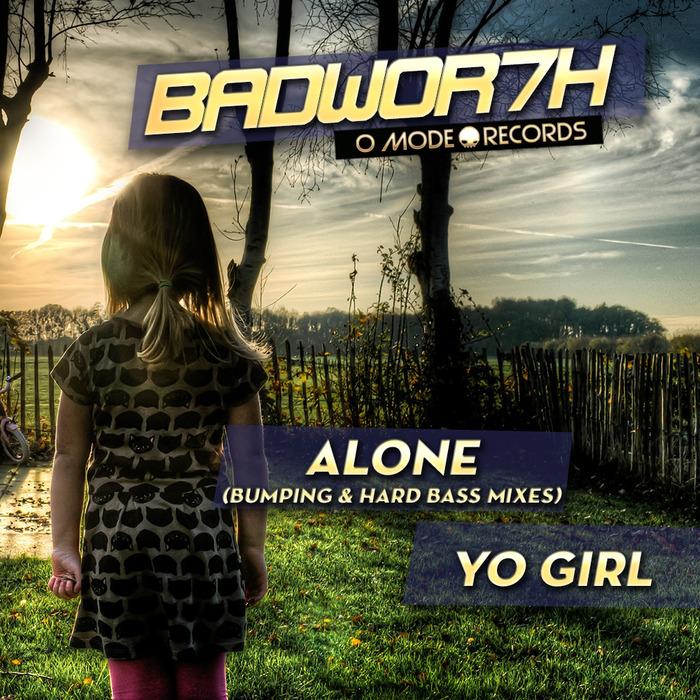 Imagen representativa del temazo Marshmello – Alone (BADWOR7H Remix)