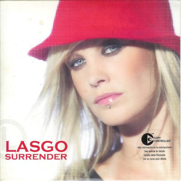 Imagen representativa del temazo Lasgo – Surrender