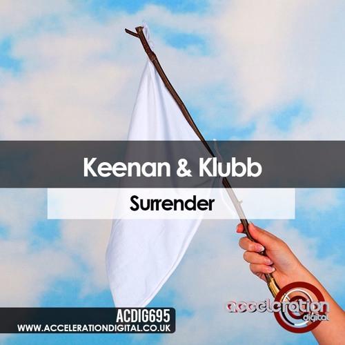 Imagen representativa del temazo Keenan & Klubb – Surrender