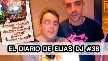 El Diario de Elias Dj 38 Cierre Ben 1