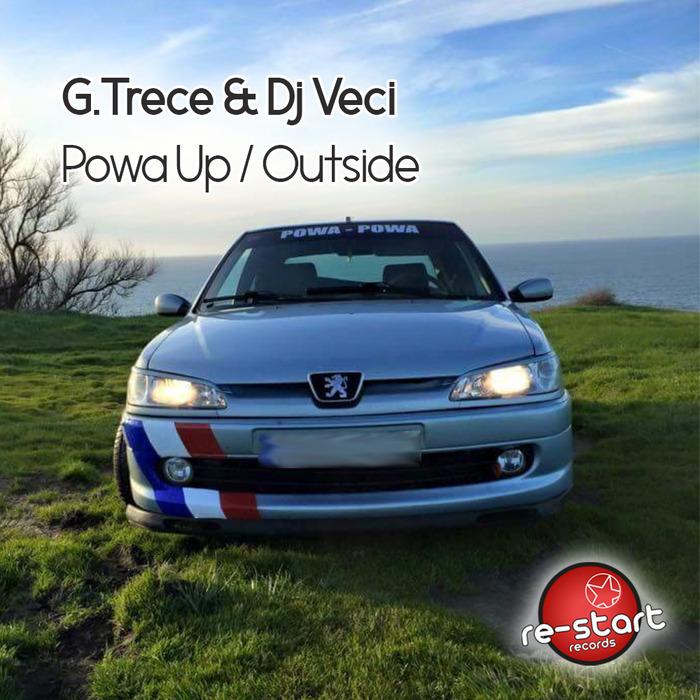 Imagen representativa del temazo Dj Veci & G-Trece – Powa Up