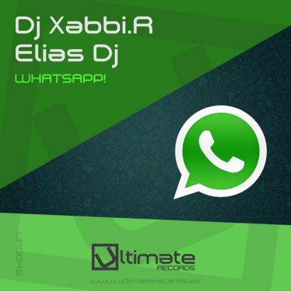 Dj Xabbi.R Elias Dj Whatsapp For Bf 2016