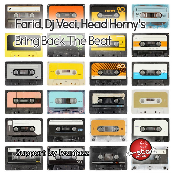 Imagen representativa del temazo Farid & Dj Veci – Bring Back The Beat