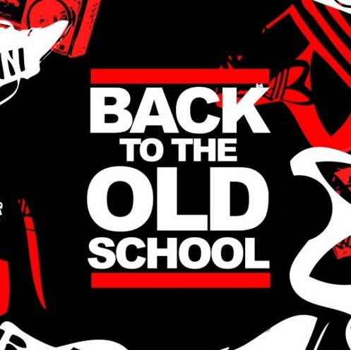 Imagen representativa del temazo Dj Chumbe – Back To The Old School