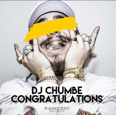 Dj Chumbe Congratulations Pure Mix