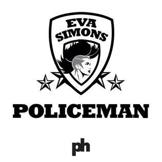 Eva Simons feat. Konshens Policeman