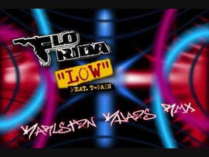Flo Rida Ft. T Pain Low karlston Khaos Rmx