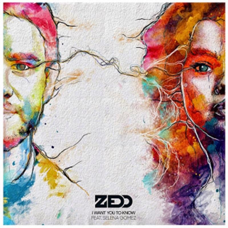 Imagen representativa del temazo Zedd – I Want You To Know ft. Selena Gomez