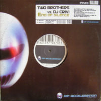 Imagen representativa del temazo Two Brothers vs. DJ Crivi ‎– End Of Silence