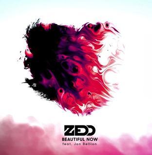 Zedd Beautiful Now ft. Jon Bellion