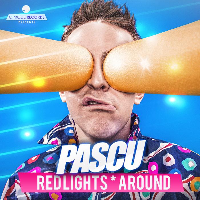 Imagen representativa del temazo Dj Pascu – Around The World