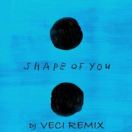 Imagen representativa del temazo Dj Veci Ft Connor Mcdonalds – Shape Of You