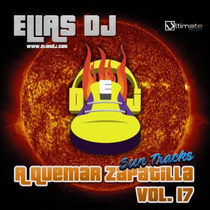 Elias Dj A Quemar Zapatilla Vol. 17 Sun Tracks
