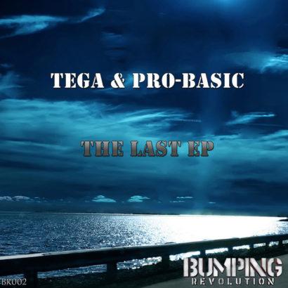 Tega Pro Basic The last EP
