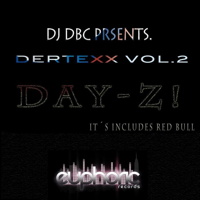 Imagen representativa del temazo Dj Dbc presents Dertexx – Red Bull!