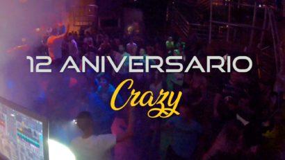 El Diario de Elias Dj 41 12 Aniversario Crazy