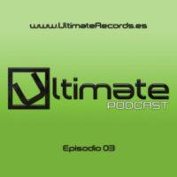 Portada de la sesión Ultimate Podcast