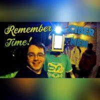 Imagen representativa de Remember time! | Bumping Festival 2017 (El Diario de Elias Dj #42)