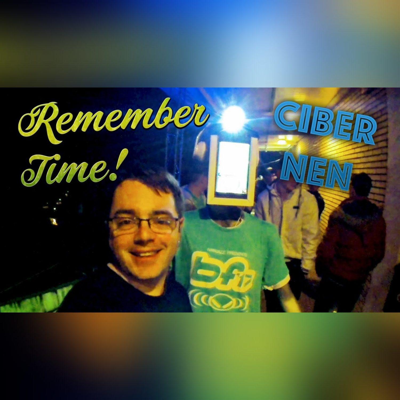 Imagen representativa de Remember time!   Bumping Festival 2017 (El Diario de Elias Dj #42)