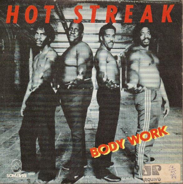 Imagen representativa del temazo Hot Streak – Body Work