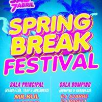 Imagen representativa de Spring Break Festival @Fever