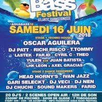 Imagen representativa de Aqua Bass Festival @ Atlantik Park Seignosse