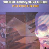 Imagen representativa de Weekend Feat Salva Albiach