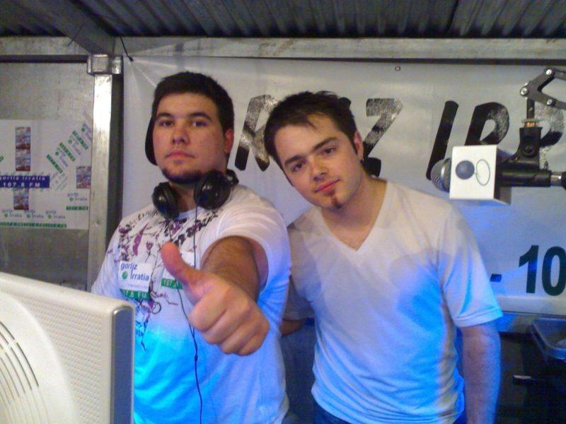 Dj Chumbe & Elias Dj @ Andramari Jaiak