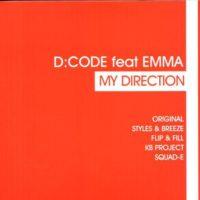 Imagen representativa de D:CODE Feat Emma