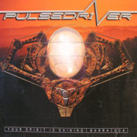Portada del temazo Pulsedriver – Your Spirit Is Shining (Extended Version)