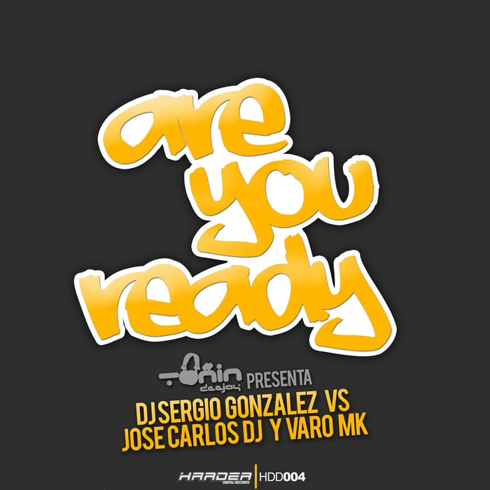 Imagen representativa del temazo Dj Sergio Gonzalez vs Jose Carlos Dj & Varo Mk – Poky 16