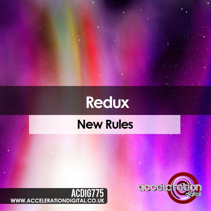 Imagen representativa del temazo Redux – New Rules