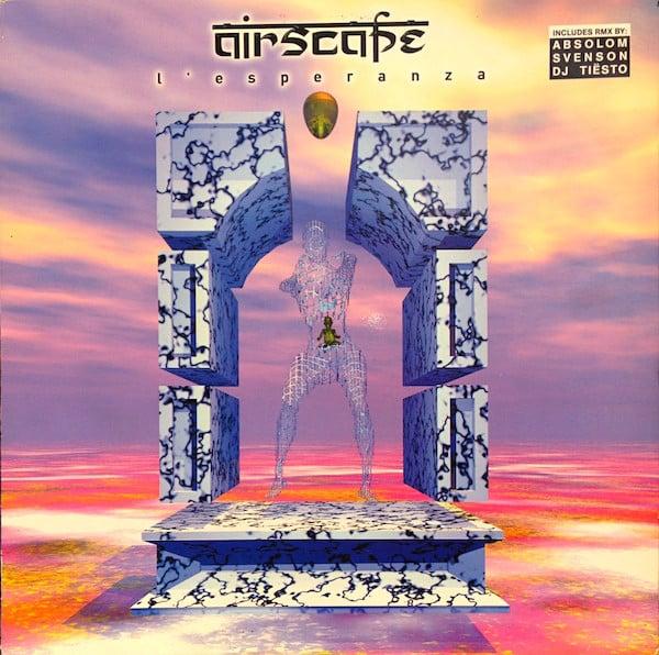Imagen representativa del temazo Airscape – L'Esperanza (Original Mix)