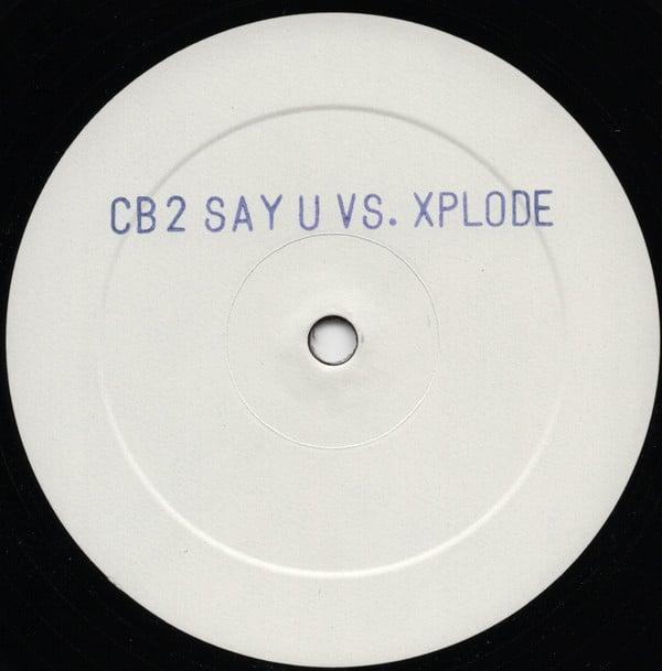 Imagen representativa del temazo Clubbasse – Xplode