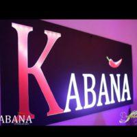 Imagen representativa de Kabaña