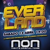 EverLand @ NON