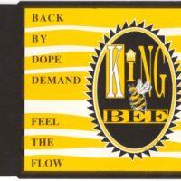 Imagen representativa del temazo King Bee – Back By Dope Demand