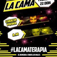 Imagen representativa de La Cama (23 Febrero 2019)