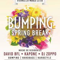 Imagen representativa de Bumping Spring Break @ Tunk