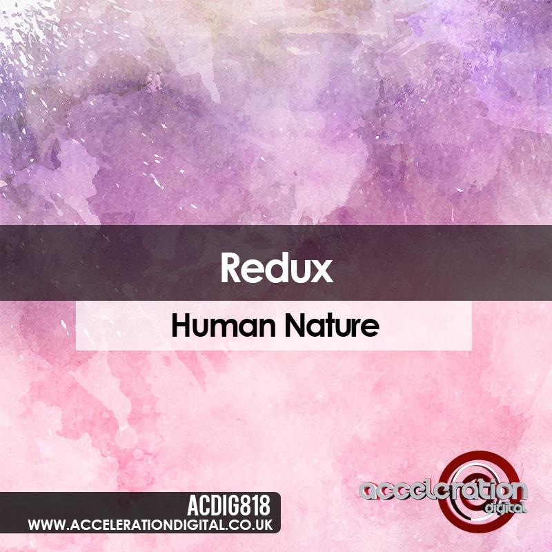 Imagen representativa del temazo Redux – Human Nature
