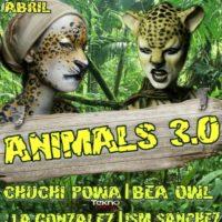 Imagen representativa de Animals 3.0 en New Steel