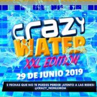 Crazy Water 2019 XXL Edition @ NON