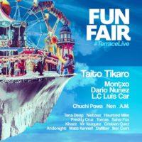 Imagen representativa de Fun Fair @ Zul