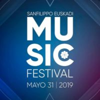 Sanfilippo Music Festival @ Fever Vertical