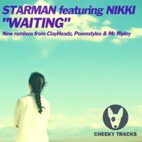 Imagen representativa de Starman Feat. Nikki